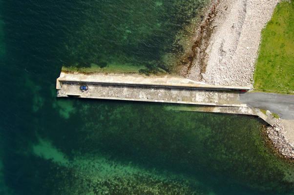 Mallaranny Pier