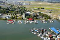 Delta Vancouver Airport Hotel & Marina