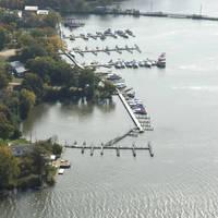 Three Rivers Marina
