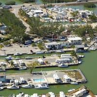 Pelican Cay RV Park & Marina