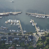 Mölternort Fishery Port