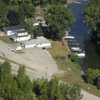 Roe's Riverside Bait & Tackle