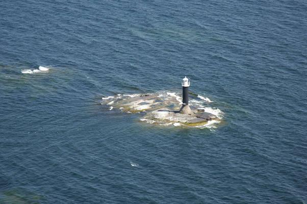 Sandsaenkan Lighthouse