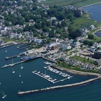 Stonington Harbor Yacht Club