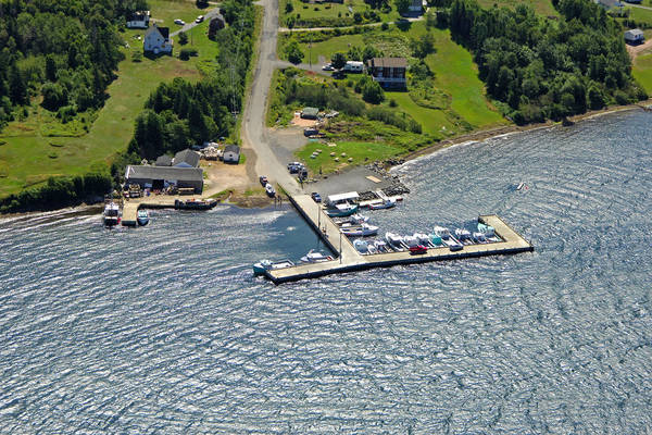 Big Bras D'Or Harbour