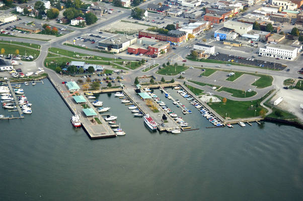 Midland Harbour