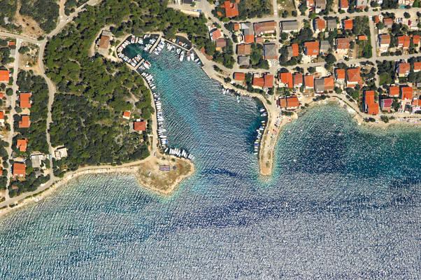 Mandre Harbour
