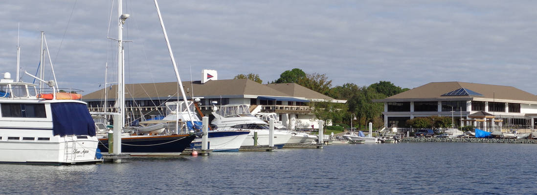 Norfolk Yacht and Country Club