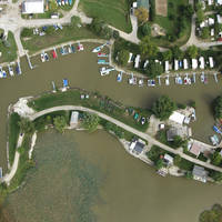 Riverfront Marina & Campground
