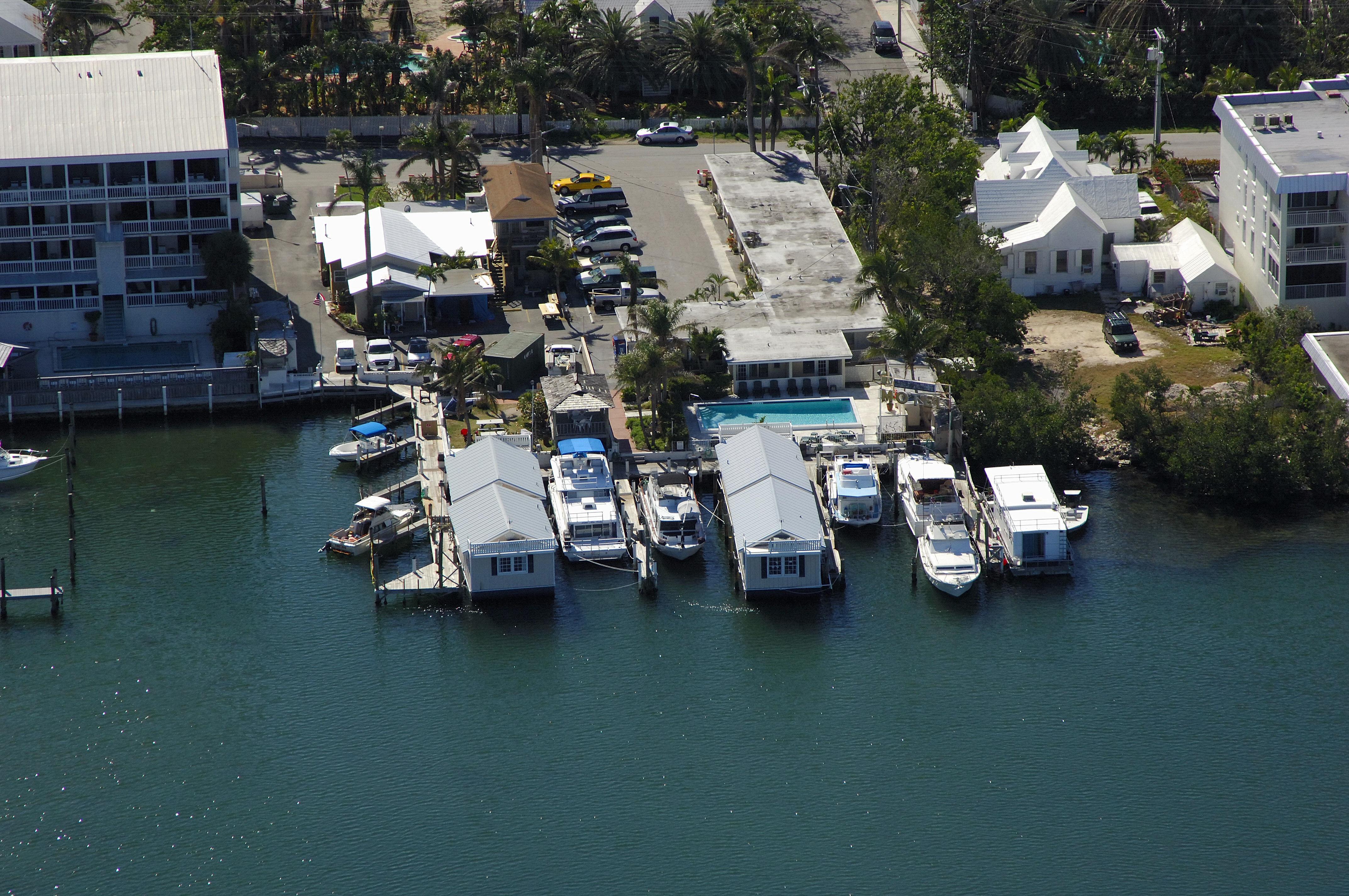 Boat Harbour Motel Reviews