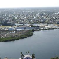 Port Hudson Marina