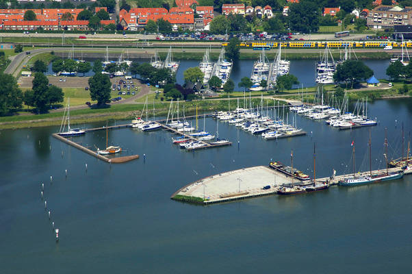 Buyshaven Yacht Harbour