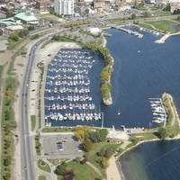 City of Barrie Marina