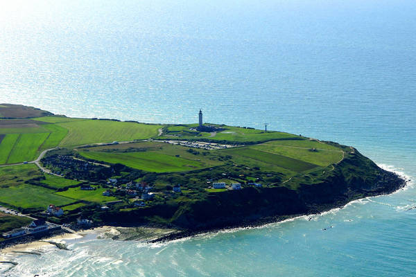 Cap Gris Nez Lighthouse