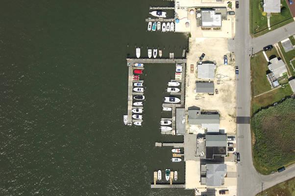 Corson's Inlet Marina