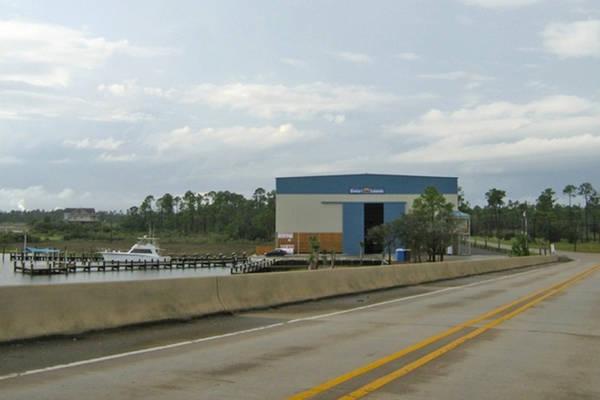 Sunset Landing Marina & Dry Storage