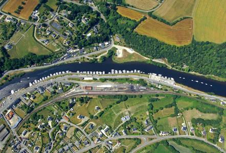 Pontrieux Marina