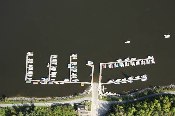 Rockcliffe Yacht Club