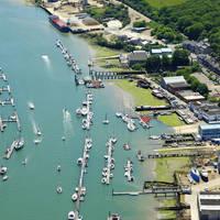 United Kingdom Sailing Academy