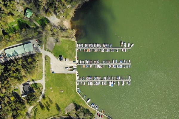 Kamparviken Yacht Harbour