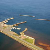 Cape Tormentine Marina