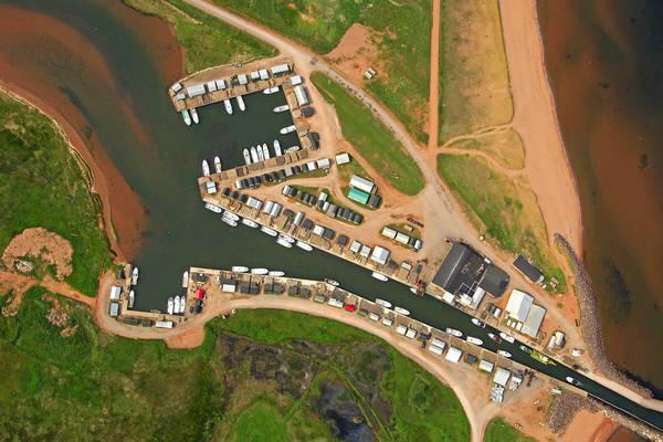 Tignish Harbour