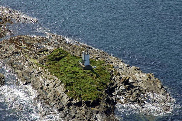 Dubh Sgeir Lighthouse