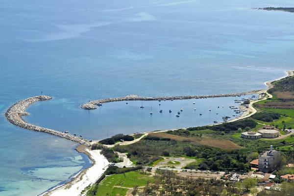 Porto San Teodoro