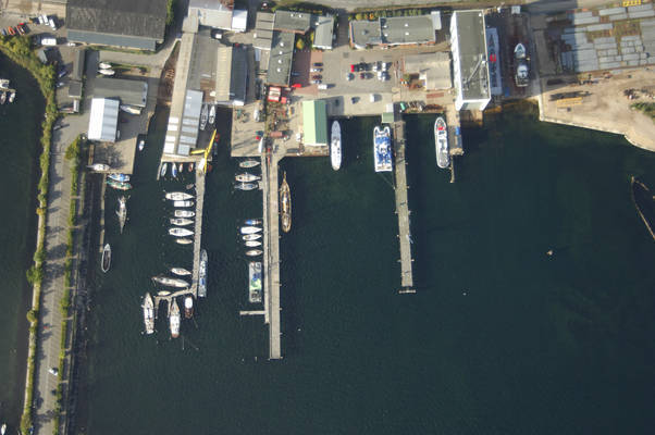 Yachthafen Rathje