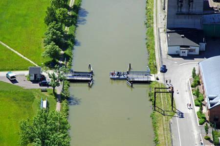 Toreboda Cable  Ferry