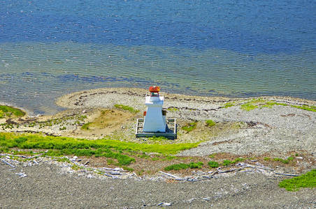 Fisherman's Harbour Lighthouse