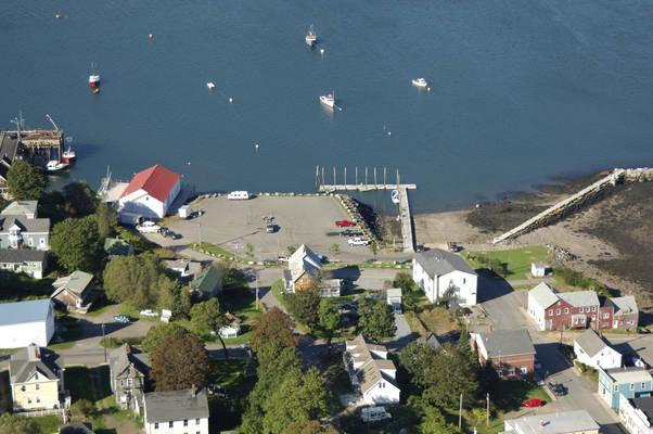 Lubec Municipal Marina