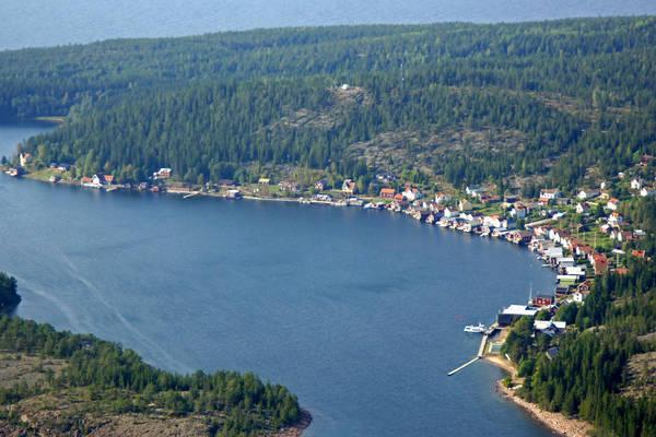 Ulvoehamn Marina