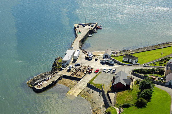 Moville Quay