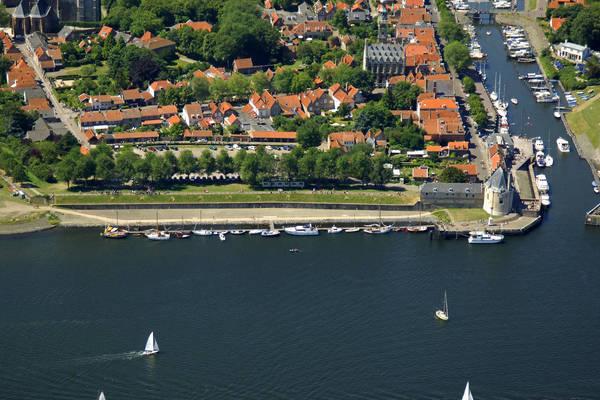 Veere Yacht Harbour