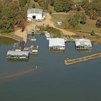 Eagle Nest Marina