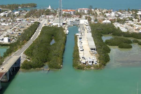 Marathon Boat Yard