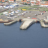Hundested Old Ferry Terminal