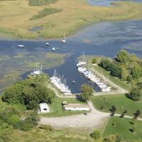 Presquile Yacht Club