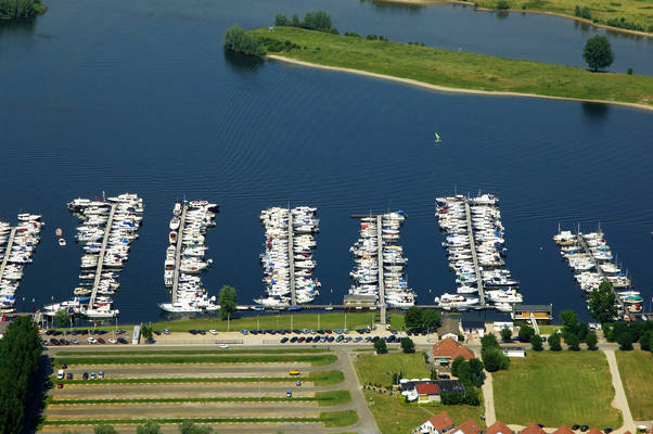 Gent Watersport Marina