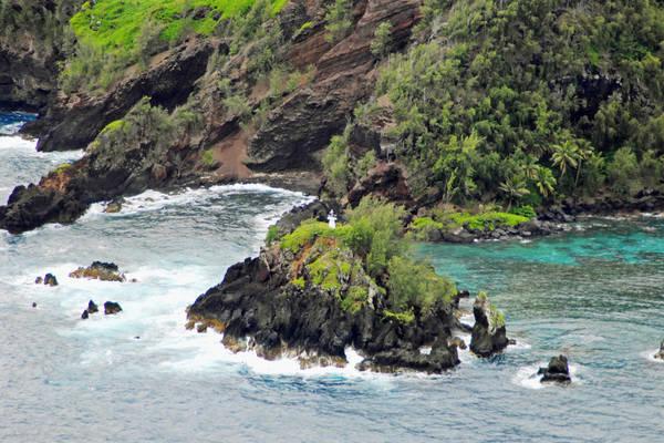 Ka'uiki Head Lighthouse