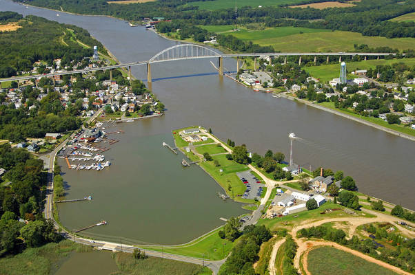Chesapeake City