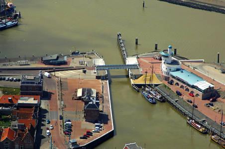 Keersluis Bridge