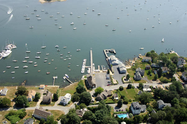 Ram Island Yacht Club