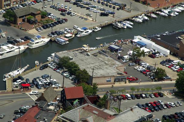 The Chandler Dock