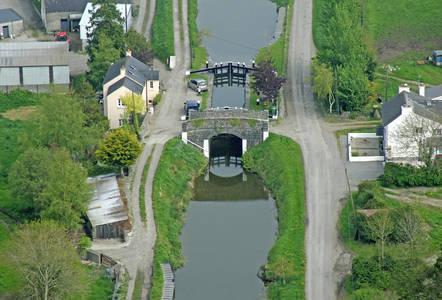 Grand Canal Lock 30