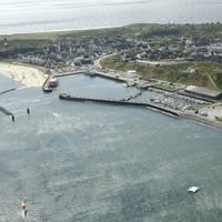 Hornum Harbour Inlet