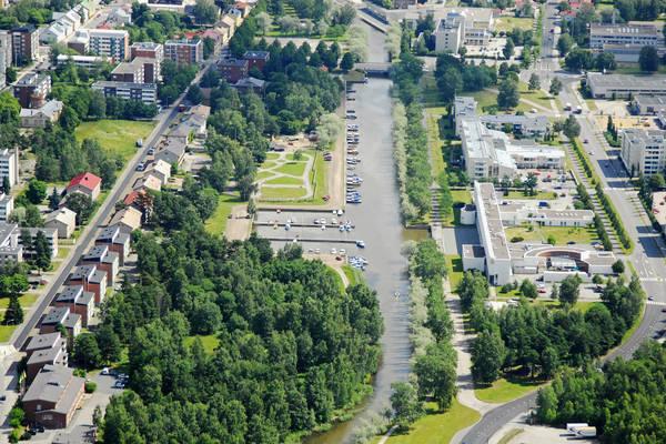Rauma City Marina