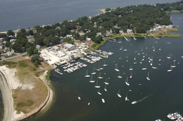 Bullock's Cove Marina