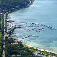 Porto Conte Marina